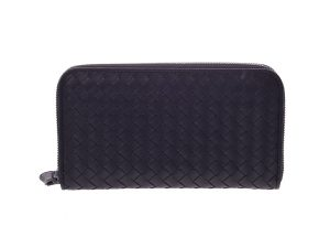 online store 2f93c 2b9e4 ボッテガヴェネタ] ボッテガヴェネタ BOTTEGA VENETA ラウンド ...